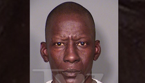 Three 6 Mafia's Crunchy Black -- Pleads Guilty in Meth Mix-Up
