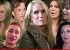 Kim Richards -- Watching Reunion Show Drove Her to Drink
