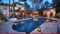 Marc Anthony -- Sells L.A. Party Mansion ... to NBA Star