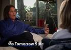 Bruce Jenner -- Journey in Progress ... Diane Sawyer Special