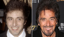 Al Pacino: Good Genes or Good Docs?!