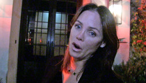 Ex-Playboy Playmate Deborah Driggs -- Breaks Down Over Bruce Jenner ... He Doesn't Realize His Own Power