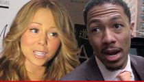 Mariah Carey -- Absolutely Destroys Nick Cannon ... You're Broke and Alone!