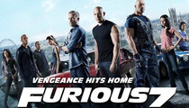 'Furious 7' Stunt Crew -- VICTORY!!!  We're Finally Getting Credit