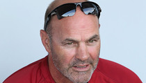Kirk Gibson -- I Have Parkinson's Disease
