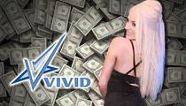 Courtney Stodden -- I Never Seen So Many Zeroes!! Scores $1 Million Sex Tape Offer