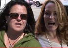 Rosie O'Donnell's Wife Michelle Rounds ... Rosie Must Be Drug Tested, STAT