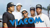 N.W.A. Photog -- Dear MTV, Express Yourself ... WITHOUT Jacking My Pics