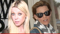 Tara Reid -- I Dig Elizabeth Banks ... No Clue Why She's Coming for My Neck