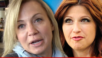 ESPN's Michelle Beadle -- Mayweather Banned Me From Fight ... Floyd Calls BS
