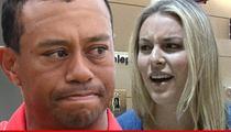 Tiger Woods & Lindsey Vonn -- DUNZO