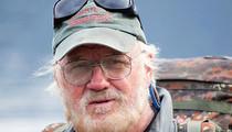 'Ultimate Survival Alaska' Star Jimmy Gojdics Shot Dead in Alaska