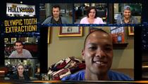 U.S. Olympian Bryan Clay -- Javelin Wasn't Craziest Tooth Stunt ... We've Used Planes!