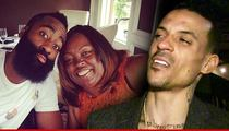 James Harden's Mom -- Matt Barnes Apologized To Me ... For In-Game Insult