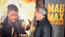 Mel Gibson -- I'm Still Mad About Max (PHOTO)