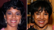 Phylicia Rashad: Good Genes or Good Docs?!