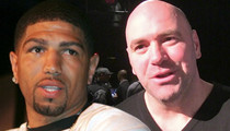 Boxing Legend Winky Wright -- Boxing Should Learn from Dana White