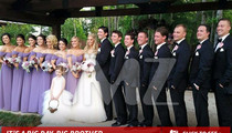 'Big Brother' Contestant Aaryn Gries -- I'm a Married Woman! (PHOTOS)
