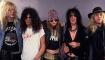 Guns N' Roses -- Holy Crap ... Sweet Child O' Mine Is a Rip-Off?!?