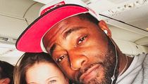 Brian Banks -- Exonerated NFL Player ... I'M GETTIN' MARRIED!!!