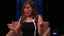 Melissa Rivers -- Kathy Griffin 'S*** on My Mother's Legacy'