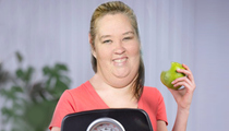 Mama June -- I Can't Stomach My Stomach ... I'm Getting a Lap-Band