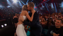 Taylor Swift -- Ok, Calvin Harris ... You Can Sit With Us