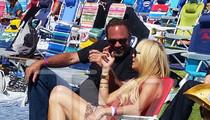Dina Lohan -- I'm Dating a Techie!!!