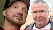 Diamond Dallas Page -- Don't Give Up On Scott Hall ... 'Recovery Is a Process'