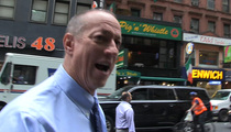 Jim Kelly -- No Chance Bills Leave Buffalo ... They're Here to Stay