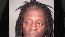Flavor Flav -- Arrested in the Mother of All Traffic Stops