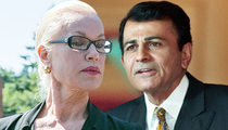 Casey Kasem's Widow Jean Will NOT Be Prosecuted for Elder Abuse