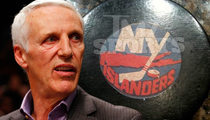 NHL Legend Mike Bossy -- My Super Rare Puck Is On eBay ... And I Want It Back!!