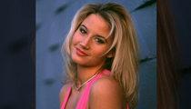 WWE Diva Sunny -- I Wanna Get Slammed Between The Sheets ... Not The Ropes