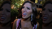 Farrah Abraham -- Mackenzie McKee Can Go Fund Herself