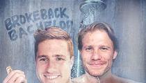 'Brokeback Bachelors' -- NAKED Showers Together … But NO Sword Fights