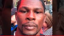 Jermain Taylor -- Arrest Warrant Issued ... Over New Alleged Attack