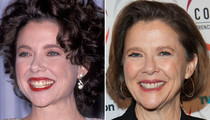 Annette Bening: Good Genes or Good Docs?!