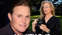 Bruce Jenner -- I'm Now Ready for My Close Up