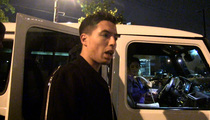 Soccer Star Samir Nasri -- Praises U.S. for FIFA Busts ... Europe Didn't Do Squat