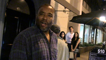 'Empire' Creator Lee Daniels Pitches Diana Ross For New Season