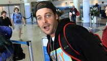 Skate Star Ryan Sheckler -- Bieber's No Poser ... Dude Can Skate!
