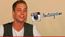 Chet Haze -- Instagram Shut Me Down ... But Admits Screw Up