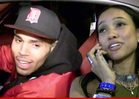 Chris Brown -- I Got Mixed Signals About Karrueche Tran Reunion