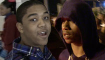 Chris Massey -- Lil Twist Beat Me Down AND Jacked My Rollie