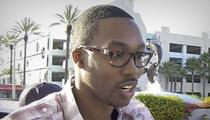 Dwight Howard -- Baby Mama Sues ... You Screwed Me Out of a Fortune!!