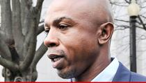 NBA's Greg Anthony -- Dishwashes His Way Out of Prostitution Case