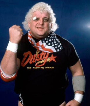 Remembering Dusty Rhodes