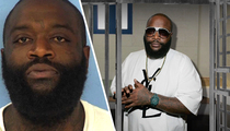 Rick Ross -- I'm Bailing Out!! Who's with Me? (TMZ TV)