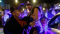 Chicago Blackhawks -- Kid Smacked with Bottle ... In Stanley Cup Melee
